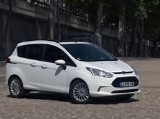 Essai Ford B Max 1 0 Ecoboost 120 Titanium 2013