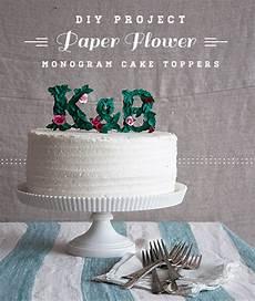 diy cake topper design sponge
