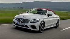 mercedes c klasse 2019 mercedes c class cabriolet review top gear