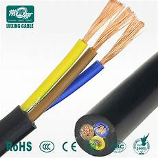 3 adriges kabel china 3 power cable 3 4mm cable china