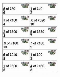 percentages money worksheets ks2 2860 n2 l1 2 skills workshop