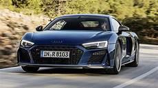 Audi R8 Facelift - audi r8 2019 facelift revealed car news carsguide