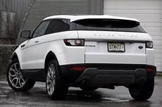 2012 Land Rover Range Rover Evoque Coupe Clublexus
