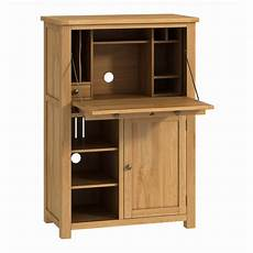 oak office furniture for the home roseland oak low bureau oak office furniture
