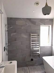 bathroom tile feature ideas 35 best images about hexagonal tiles the tile depot on hexagon tiles porcelain