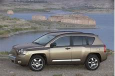 jeep compass 2008 2008 jeep compass review ratings specs prices and