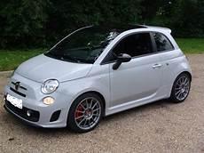 Fiat 500 Abarth Vos Avis Auto Titre