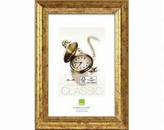 bilderrahmen holz classic gold 50x70 cm bei hornbach kaufen