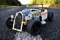 lego technic pneumatic v8 rod hiconsumption