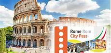 Rome City Pass Free Entry And Transport
