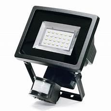 le led avec détecteur de mouvement projecteur led avec d 233 tecteur de mouvements aldi