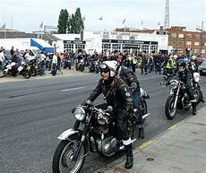 Cafe Racer Bike Origin