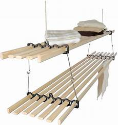 Kitchen Pulley Clothes Airer by Stacker Pulley Clothes Dryer Kitchen Clothes Airer