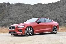 volvo s60 2019 2019 volvo s60 drive review digital trends