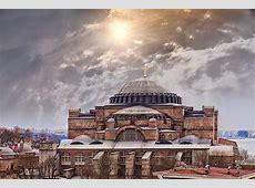 Hagia Sophia History   the Church of Holy Wisdom