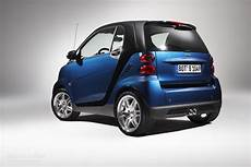 Smart Fortwo Brabus 2007 2008 2009 2010 2011 2012