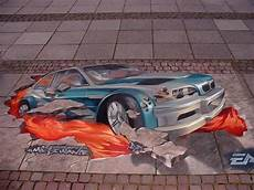 Müller Auto - quot need for speed quot by edgar m 252 ller a german artist who
