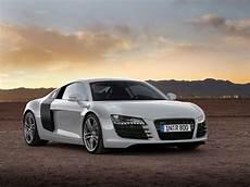 Wallpapers Audi R8