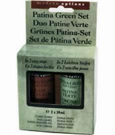 Alterung Patinieren Metallfarbe Gr 252 Ne Patina Pits