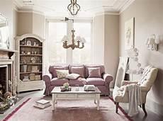salon style anglais visite d un cottage anglais d 233 coration