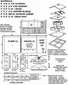 simple purple martin house plans purple martin bird house plans change comin