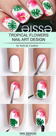 15 super easy nail designs diy tutorials crazyforus