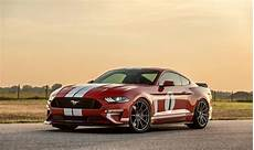 2020 Ford Mustang Gt by 2020 Ford Mustang Gt Hennessey Heritage Edition Release