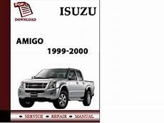 auto repair manual free download 1999 isuzu amigo parental controls isuzu amigo 1999 2000 workshop service repair manual pdf download tradebit