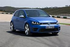 2014 Volkswagen Golf Vii R 300hp And 380nm