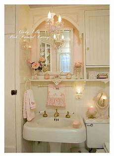 725 Best Shabby Chic Bathrooms Images On