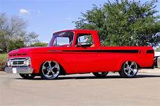 1962 ford truck 1962 ford f 100 restomod it or leave it ford