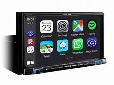 autoradio mit dab 7 zoll display apple carplay und