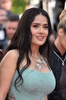 salma hayek quot girls of the sun quot premiere at cannes film