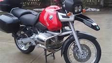 bmw r 850 gs around