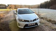 Toyota Auris Hybrid Probleme - probefahrt toyota auris hybrid im test 187 motoreport