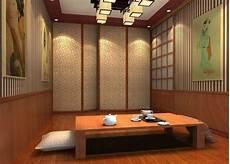 20 Desain Ruang Tamu Sempit Lesehan Ala Jepang