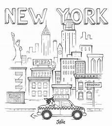 Malvorlagen New York Gratis Do You