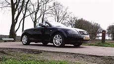 audi tt 8n quattro roadster 2000