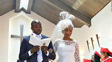 Wedding Nigeria