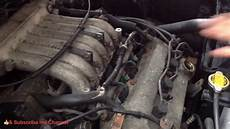 airbag deployment 1997 pontiac grand prix electronic toll collection how to remove a engine from a 2003 chrysler town country step by step engine removal 2003