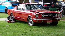 2016 mustang club of america ancient city national car