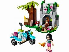 Malvorlagen Lego Friends Ultimate Friends Ultimate Jungle Collection 5004242 Friends