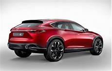 Mazda Cx 5 Neues Modell - mazda koeru concept shows future cx 5 cx 9 design