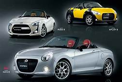 Daihatsu Copen Cars  News Videos Images WebSites Wiki