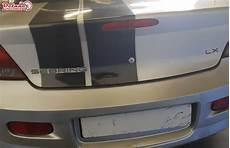 Chrysler Sebring 2 7 V6 203 Ch Bva Octane Auto Concept