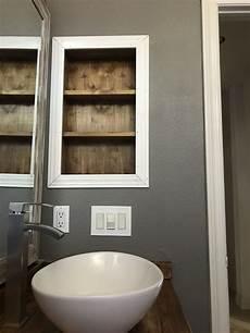 Bathroom Storage No Medicine Cabinet by Bathroom Shelf Nook No Medicine Cabinet Remove Medicine