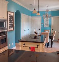 favorite paint colors deepest aqua