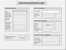 free data collection templates excel