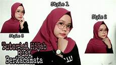 Tutorial Berkacamata Simple Niasucijuwita