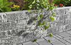gartenmauer ohne fundament kleine gartenmauer ohne fundament mischungsverh 228 ltnis zement